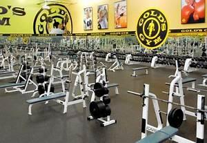 Golds Gym: Salinas - Gym/Physical Fitness Center - Salinas ...