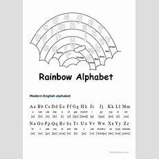 English Alphabet Worksheet  Free Esl Printable Worksheets Made By Teachers