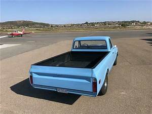 1970 Chevrolet C10 Truck 100  Restored Inside  U0026 Out