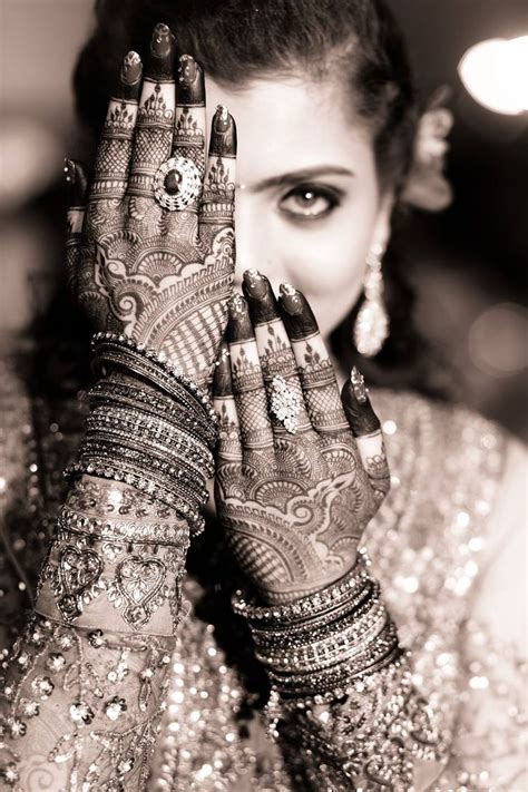 Latest Bridal Mehndi Designs Collection 20182019 For