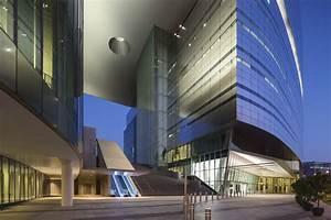 Mediacorp Campus in Singapore / Maki and Associates + DP ...