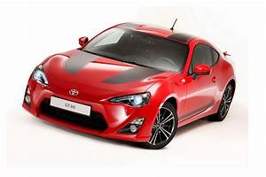 Toyota, Gt, 86, Accessories, Revealed