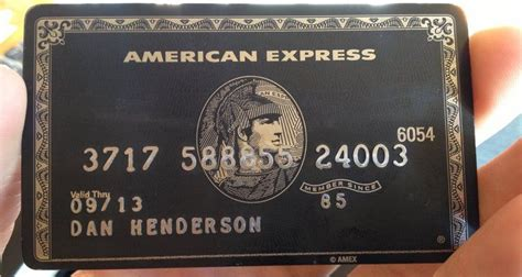 Whatever they spend must be paid back in full each month. American Express Black Card: What Is This Secret Card? | American express black card, American ...