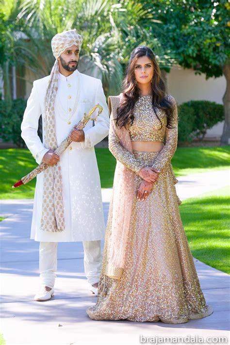 braja mandala southern california indian wedding