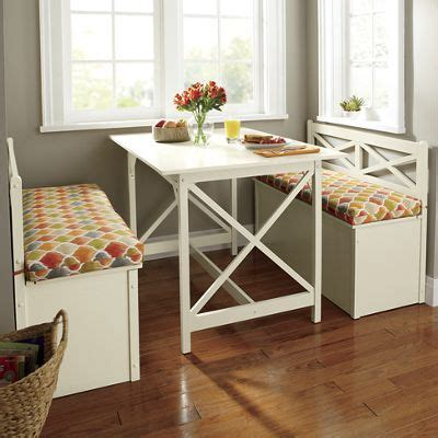 Storage Bench And Table by Cottage Dining Table Storage Bench And Indoor Outdoor