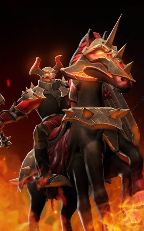 chaos knight dota   pure  ultra hd mobile