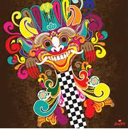 Pop Art Design Pics Photos Graphic Art Pop Art Zebra By Deyaz Design