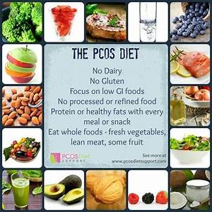 23 best images about PCOS and low carb diet ideas on ...