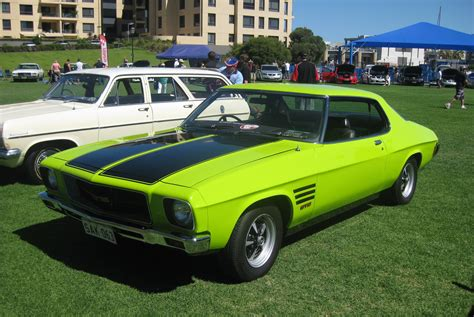 Holden Hq Gts by 1972 Holden Monaro Coup 233 Gts Related Infomation