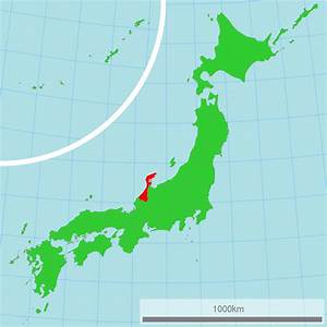 Ishikawa Prefecture