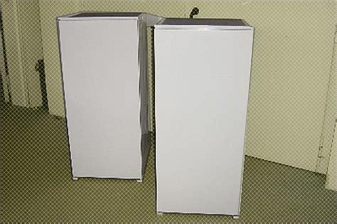 Küchenschrank Für Einbaukühlschrank by 122 Cm Einbauk 252 Hlschrank F 252 R K 252 Chen Hochschrank K 252 Hlger 228 T
