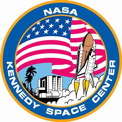 Kennedy Space Center Clipart Svg Nasa Mission