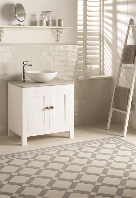 Bathroom Floor Tiles by The Stunning Edinburgh Floor Tile Pattern Has