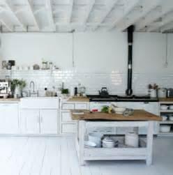 rustic kitchens ideas 33 rustic scandinavian kitchen designs digsdigs