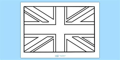 union flag colouring sheet teacher