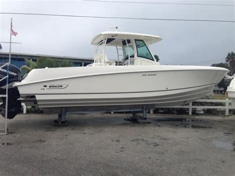 Fishing Boats For Sale Boston Whaler by Boats For Sale In Sarasota Florida Used Boats On Oodle