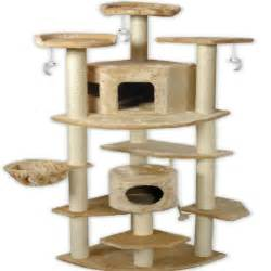 why my cats their cat tree
