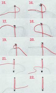 Easy Paracord Bracelet Aka Safety Bracelets