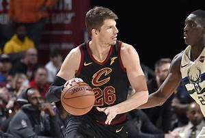 Kyle Korver Excused From Cavaliers Following Brother's Death