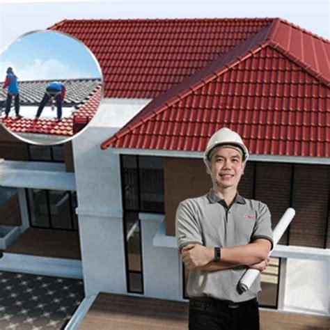 ค่ามัดจำบริการปรับปรุง ซ่อมแซมหลังคา by SCG | SCG HOME | ปรึกษาเรื่องบ้านและให้บริการสินค้า SCG ...