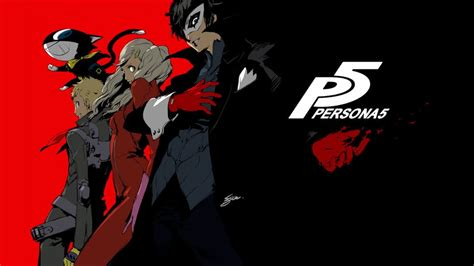 Persona 5 Animated Wallpaper - persona 5 wallpapers 35 wallpapers adorable wallpapers