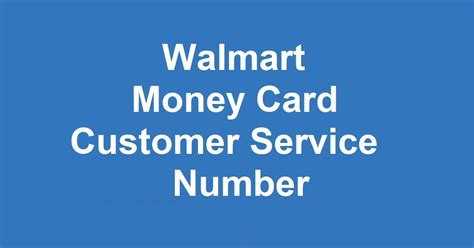 Jul 17, 2021 · this phone number is walmart's best phone number because 115,086 customers like you used this contact information over the last 18 months and gave us feedback. Walmart Money Card Customer Service Number