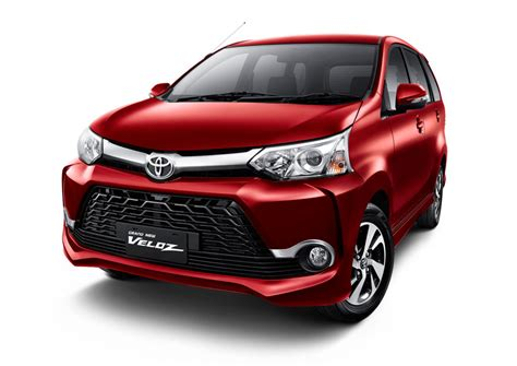 toyota avanza g 2015 toyota grand new avanza launched in indonesia