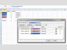 Excel If Then Formulas Calculating Invoice Status With A
