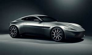 The New Aston Martin Db10 Is For 007