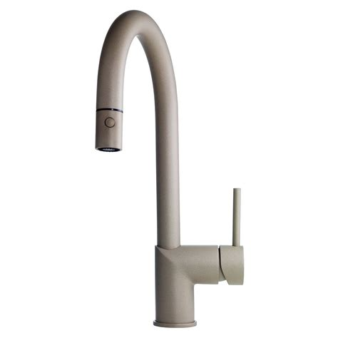 kitchen faucets discount gooseneck pull faucet oys kfpd1400 canada discount