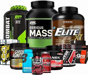 Best Supplements Bodybuilding