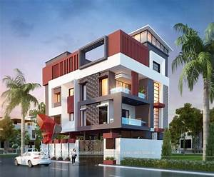 See Complete Architectural 3d Visualization  3d Rendering