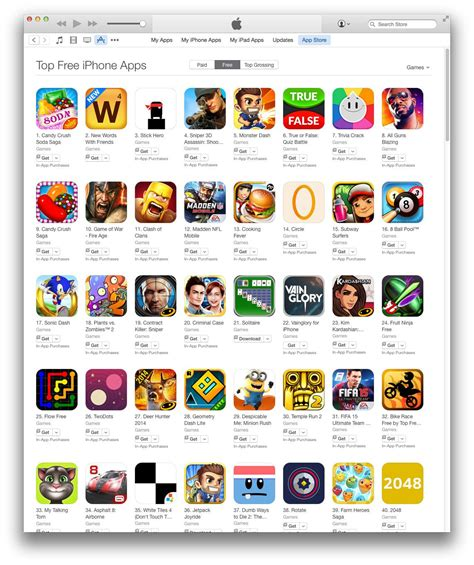 play apps apple no longer labels free to play as free on the