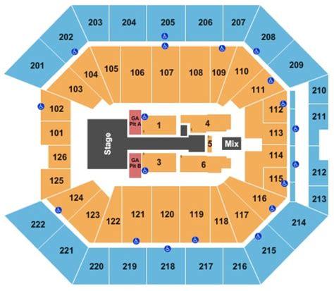 golden  center   sacramento california golden  center seating charts