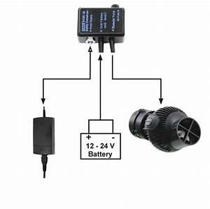 Tunze Powerhead Battery Back Up