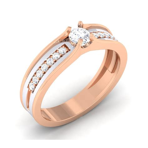 engagement ring solitaire diamond rings at best prices in india sarvadajewels com