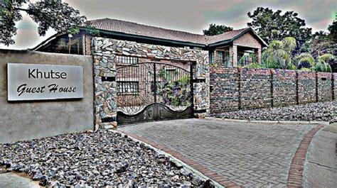 khutse guest house lephalale ellisras south africa