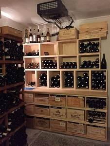 amenagement cave a vin 1000 id es sur le th me am With idee d amenagement exterieur 9 mobilier sur mesure lynium metz