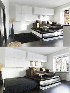 Kleines Zimmer Für 2 Einrichten : kleines wohnzimmer einrichten eine gro e herausforderung ~ Bigdaddyawards.com Haus und Dekorationen