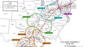So You Think You Want to Move Gas on TETCO? | Get the Point