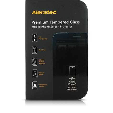 tempered glass screen protector iphone 5 premium tempered glass screen protector for iphone 5 5s