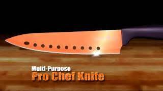 red copper chefs knife reviews  good   true