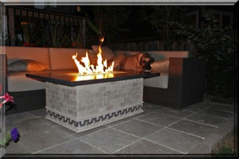 build gas fire table fire tables propane fire pits fire pit tables propane