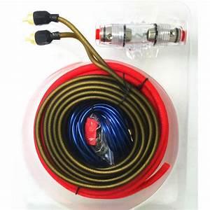 Subwoofer Speaker 1500w 60 Amp Fuse Holder Car Audio Wire