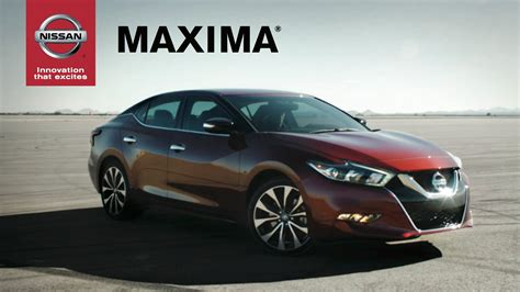 nissan maxima redesign  door sports car youtube