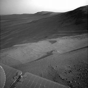 NASA Mars Rover Opportunity Status: Rock Studies Continue ...