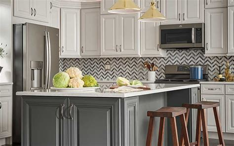 home depot thomasville kitchen cabinets top cabinet brands at the home depot