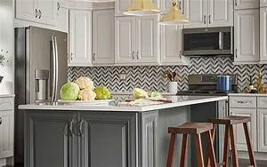 home depot interior design career hampton bay cabinets With best brand of paint for kitchen cabinets with coat of arms wall art