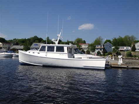 Boats For Sale Northern Ny by New Northern Bay 38 Heading To New York The Hull