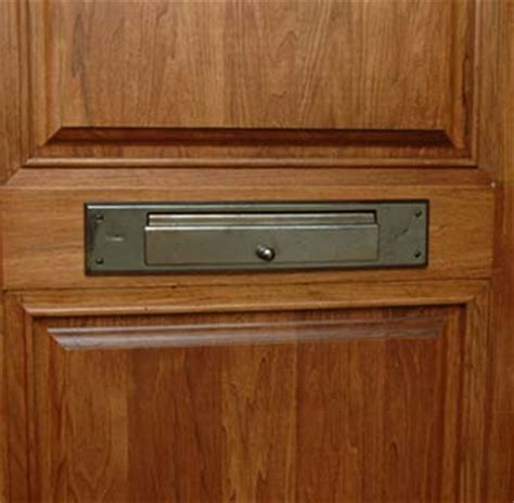 door mail slot door hardware usa rocky mountain hardware home accessories 3429